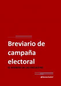 thumbnail of El Regreso de las Encuestas